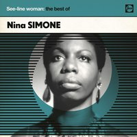 Audio CD Nina Simone. See-Line Woman: The Best Of