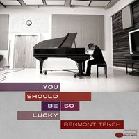 Audio CD Benmont Tench. You Should Be So Lucky