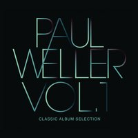 Audio CD Paul Weller. Classic Albums Selection