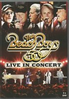 DVD The Beach Boys 50: Live In Concert