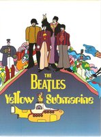 DVD The Beatles. Yellow Submarine