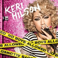 Keri Hilson. No Boys Allowed (CD)