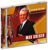 Max Greger. Star Edition (CD)