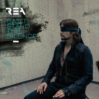 Rea Garvey (ex. Reamon).Can't Stand The Silence (CD)