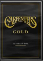DVD The Carpenters - Gold: Greatest Hits