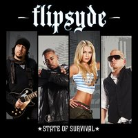 Audio CD Flipsyde. State Of Survival