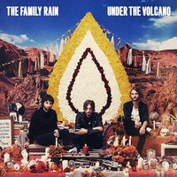 Audio CD The Family Rain. Under The Volcano