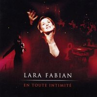 Audio CD Lara Fabian. En Toute Intimite