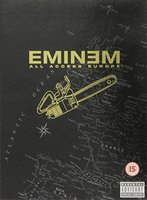 DVD Eminem. All Access Europe