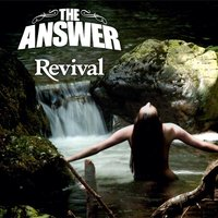Audio CD The Answer. Revival