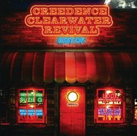 Creedence Clearwater Revival. Best Of (2 CD)