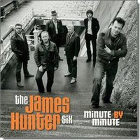 Audio CD Hunter James. Minute By Minute