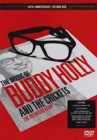 DVD Buddy Holly. The Music Of. The Definitive Story. 50th Anniver