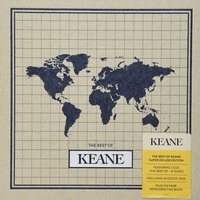 DVD + Audio CD Keane. The best of (Limited super deluxe edition)