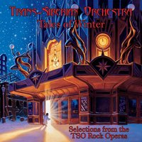 Audio CD Trans-Siberian Orchestra. Tales of winter: Selections from the TSO Rock Operas