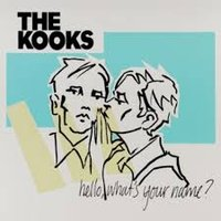 Audio CD The Kooks. The hello, what's your name?
