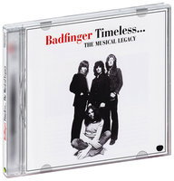 Audio CD Badfinger. Timeless... Musical legacy of Badfinger