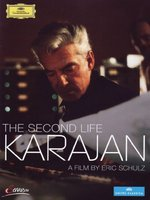 DVD Herbert von Karajan. The Second Life.