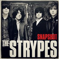 Audio CD The Strypes. Snapshot