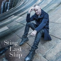Audio CD Sting. The last ship (Deluxe)