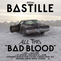 Audio CD Bastille. All this bad blood