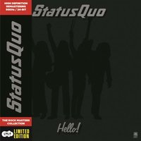 Audio CD Status Quo. Hello! (Deluxe)
