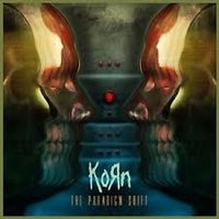 Audio CD Korn. The paradigm shift