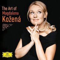Audio CD Magdalena Kozena. The art of