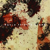 Audio CD Slayer. World painted blood