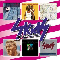 Audio CD The Skids. The Virgin Years