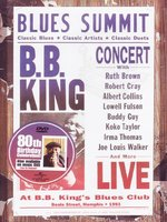 DVD B.B. King. Blues Summit