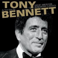 Audio CD Tony Bennett. As time goes by. Great american songbook classics