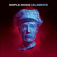 Audio CD Simple Minds. Celebrate Greatest Hits