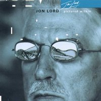 Audio CD Jon Lord. Pictured within