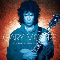 Audio CD Gary Moore. Classic Album Selection