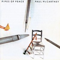 Audio CD Paul McCartney. Pipes of peace