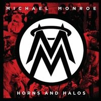 Audio CD Michael Monroe. Horns and halos