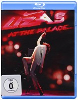 Blu-Ray Liza Minnelli. Liza`s At The Palace