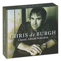 Audio CD Chris De Burgh. Classic album selection