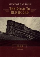 DVD Mumford & Sons. The Road To Red Rocks