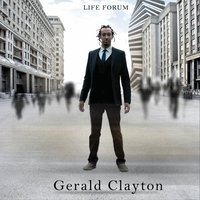 Audio CD Gerald Clayton. Life forum