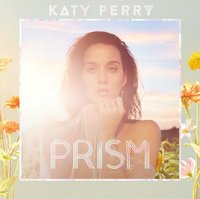 Audio CD Katy Perry. Prism