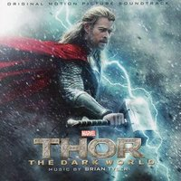 Audio CD OST. Thor: The Dark World