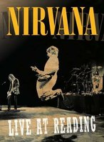 DVD + Audio CD Nirvana. Live At Reading