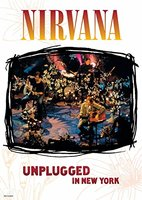 DVD Nirvana. Unplugged In New York