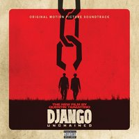 Audio CD OST. Django Unchained / ������ ������������