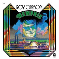Audio CD Roy Orbison. Memphis