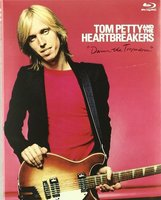 Blu-Ray Tom Petty. Damn The Torpedoes