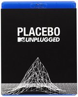 Blu-Ray Placebo. MTV Unplugged