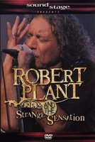 DVD Robert Plant. Soundstage